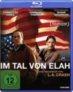 Im Tal von Elah (Blu-ray)