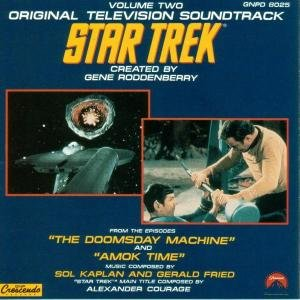 Star Trek-Orig.TV-Scores II