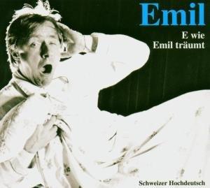 Emil-E wie Emil träumt (CD)