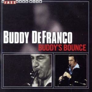 DeFranco, B: Buddy's Bounce