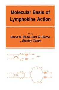 Molecular Basis of Lymphokine Action