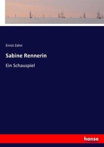 Sabine Rennerin