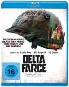 Delta Farce (Blu-ray)
