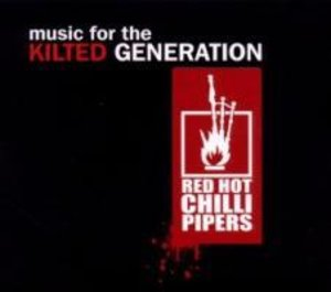 Music for the kilted generation