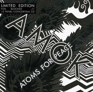 Amok (DOLP+CD Deluxe Edition)
