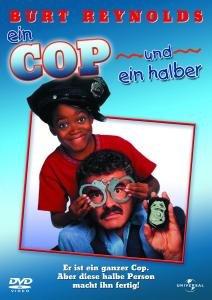 Cop und ein Halber