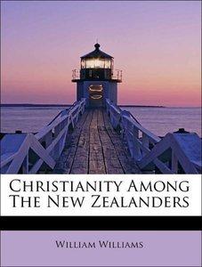 Christianity Among The New Zealanders