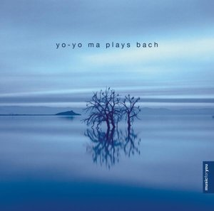 Yo-Yo Ma plays Bach