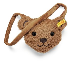 Steiff 600999 - Teddy Tasche