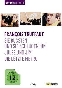 Francois Truffaut Vol. 1. Arthaus Close-Up