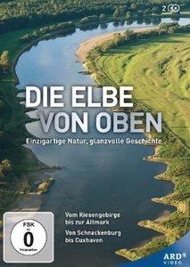 Die Elbe von oben - Einzigartige Natur, glanzvolle Geschichte