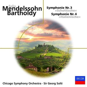 Symphonien Nr. 3 & 4