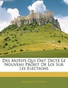Des Motifs Qui Ont Dicté Le Nouveau Projet De Loi Sur Les Electi