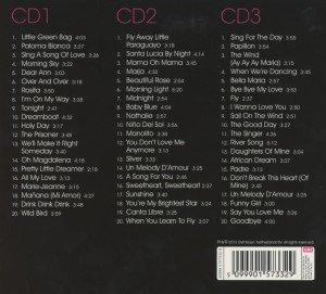 Best Of 3CD