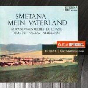 Mein Vaterland (Kulturspiegel-Edition)