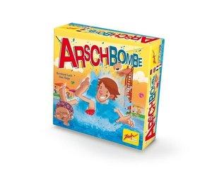 Noris 601132600 - Arschbombe