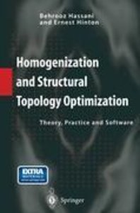 Homogenization and Structural Topology Optimization