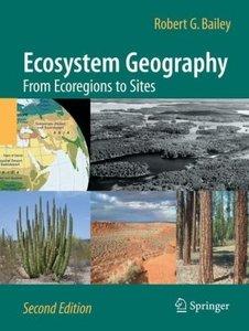 Ecosystem Geography