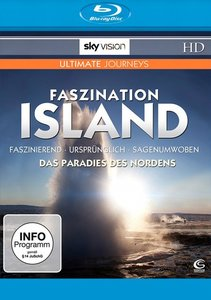Faszination Island - Das Paradies des Nordens