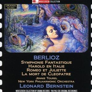 Symphonie fantastique u.a.Orchesterwerke
