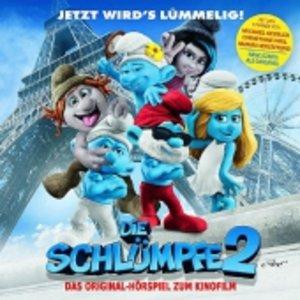 Die Schlümpfe 2 (Original-Hörspiel zum Kinofilm)