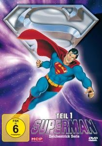 Superman-Teil 1