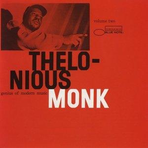 Genius Of Modern Music Vol.2 (Rem.+DL-Code)