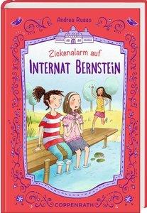 Zickenalarm auf Internat Bernstein (Bd. 3)