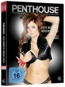 Penthouse präsentiert - Auch Brünette mögens heiss!