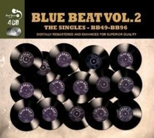 Blue Beat 2-The Singles