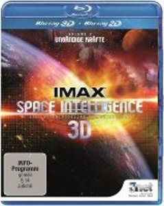 IMAX Space Intelligence 3D - Die Entschlüsselung des Universums