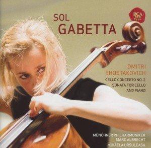 Cellokonzert 2/Cellosonate d-moll