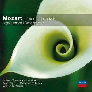 Klarinetten-/Oboen-/Fagott-Konzert (CC)