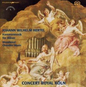 Kammermusik für Bläser und Orgel