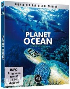 Planet Ocean - Schätze der Meere
