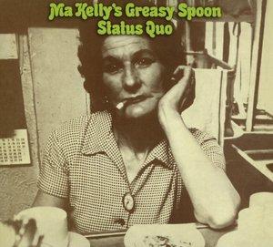 Ma Kelly's Greasy Spoon