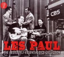 The Absolutely Essential 3CD Collection - zum Schließen ins Bild klicken
