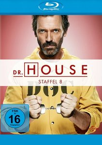 Dr.House Season 8