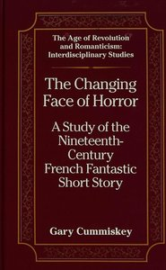 The Changing Face of Horror