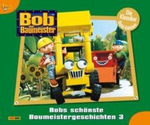 Bob der Baumeister, Bobs schönste Baumeistergeschichten. Bob Cla