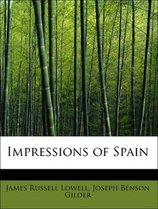 Impressions of Spain
