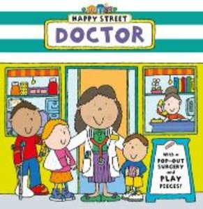 Happy Street: Doctor