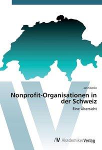 Nonprofit-Organisationen in der Schweiz