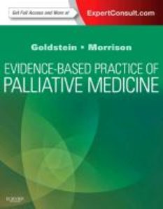 Evidence-Based Practice of Palliative Medicine