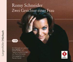 Romy Schneider - Zwei Gesichter einer Frau