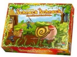 Noris 606017339 - Schneck Schneck