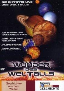 Wunder des Weltalls - Die Stars des Sonnensystems