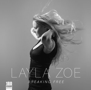 Breaking Free (180gr.Vinyl)