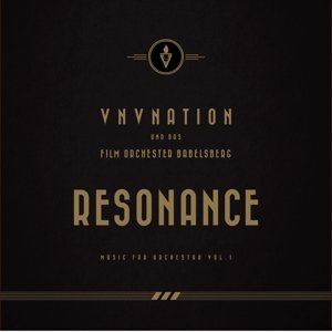 Resonance (With The Babelsberg Film Orchestra/Di