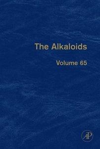 The Alkaloids, Volume 65